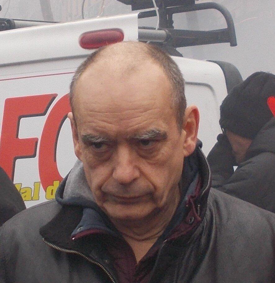 François GRASA, secrétaire général de la fédération FO des cheminots, en direct sur France Info explique les motivations du conflit à la SNCF